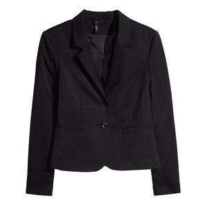 H&M Divided Single Button Blazer